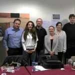 Applied Social Sciences staff attend Virtual Youth Work Seminar