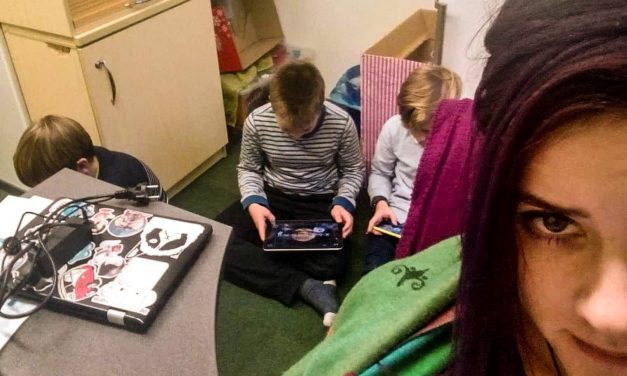 Youth Work in Estonia: Interview with Kristel Lina