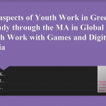 Digital Games & Role Playing in Youth Work