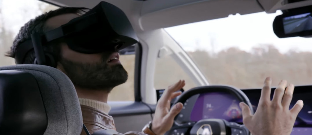 How Virtual Reality technology is saving lives